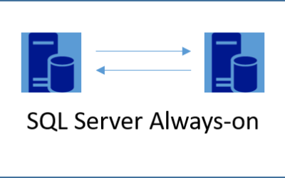 Failover Clustering and Always On Availability Groups on Azure VMs