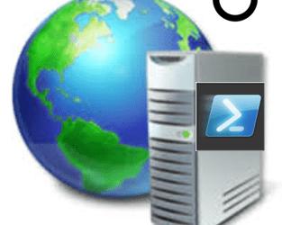 Powershell Script To Update IIS Website Content