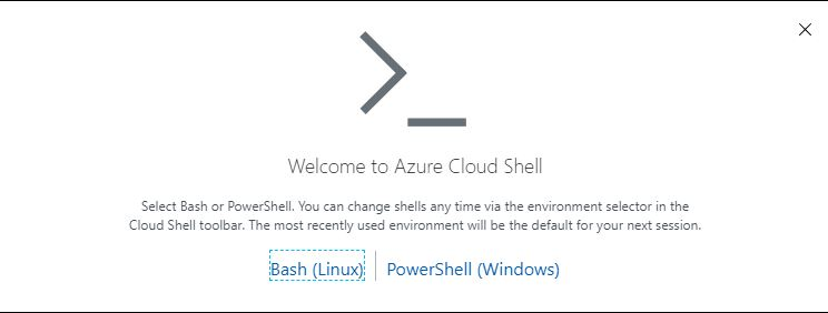 Learn about Azure Cloud Shell