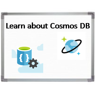Let's talk about Azure Cosmos DB