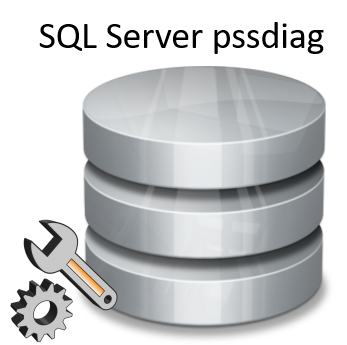 SQL Diagnostics – Configure pssdiag utility for SQL Server 2016