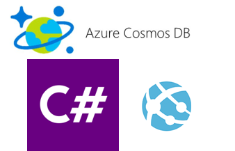 A Simple Project Using Cosmos DB And Azure App Service