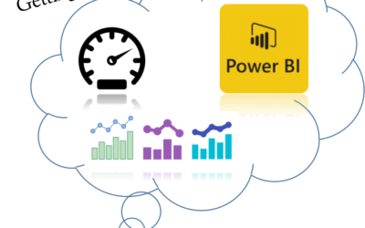 Power BI Desktop – Database Connectors