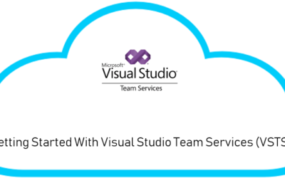 Getting Started With Visual Studio Team Services (VSTS)
