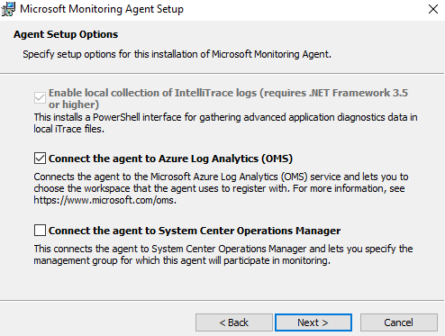 Deploying Your First Azure Log Analytics Workspace - cloudopszone com