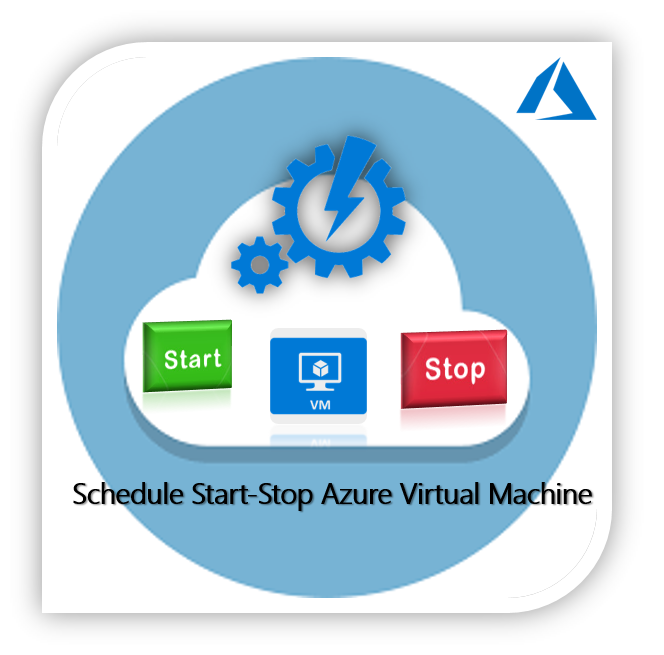 Schedule Start-Stop Azure Virtual Machine