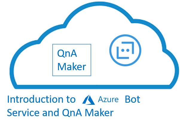 Introduction to Azure Bot Service and QnA Maker - cloudopszone com