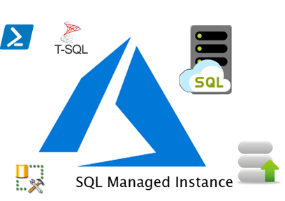 Restore Database To SQL Managed Instance