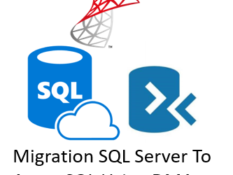 Schedule A Data Migration From On-Premise To Azure Cloud