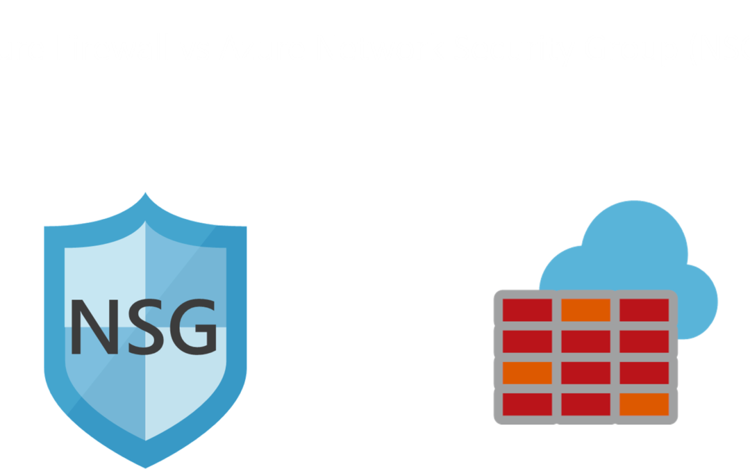 Azure Security : Firewall vs NSG