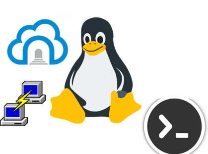 Azure Linux VM : Using several apps to remote connect
